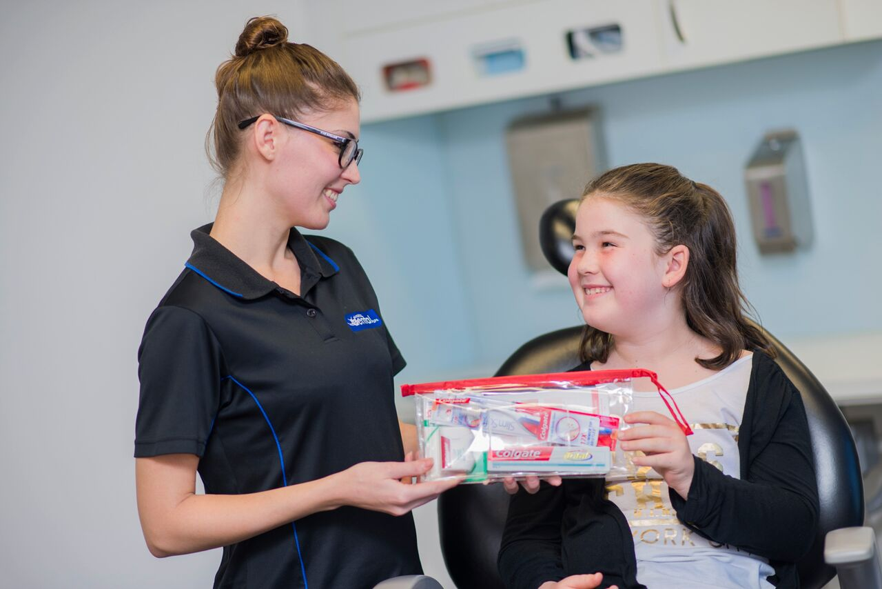 Hervey Bay Children's Dentist