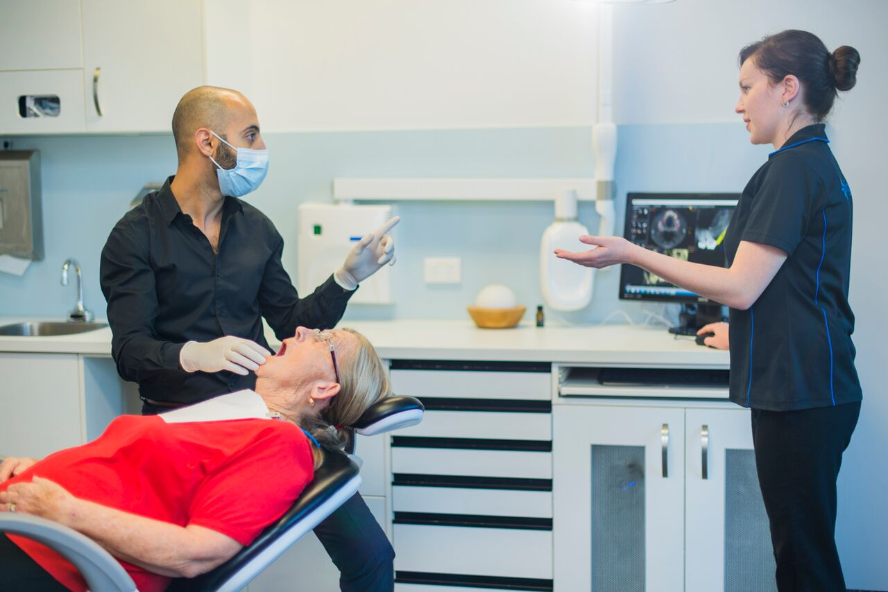 Hervey Bay Dentist