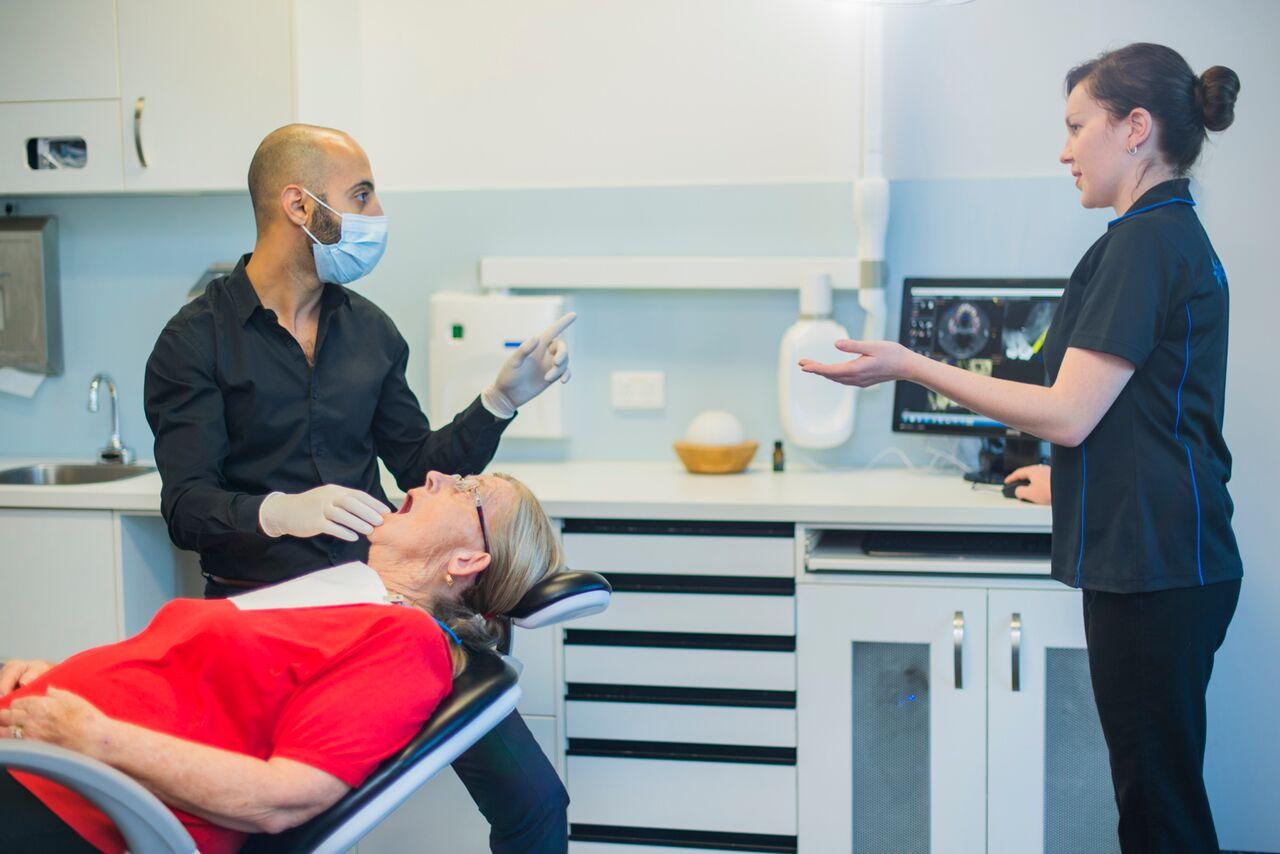 Hervey Bay Dentist