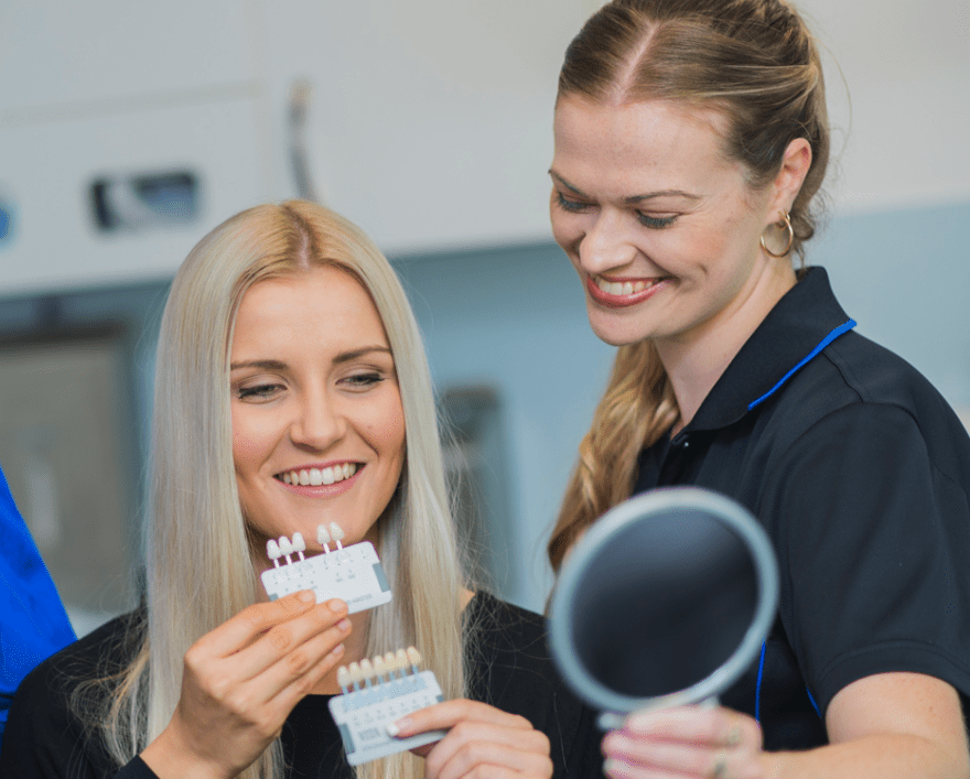 Dentist Pialba Hervey Bay