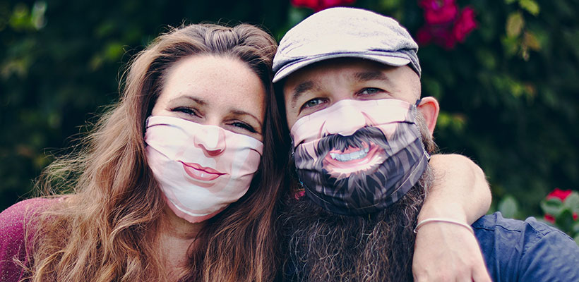 face-mask-hervey-bay-dentist